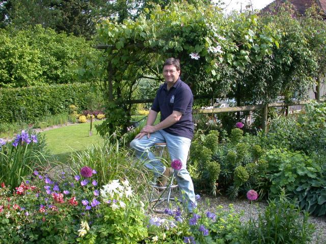 plots for pollinators